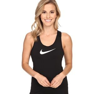 Nike Pro Core Fitted Women's Dri-Fit Tank Top NWT